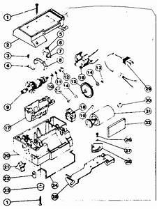 Looking For Wen Model 2901 Bench Grinder Repair