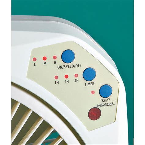 floor l with remote marvin whirlcool rotating floor fan with remote 137599
