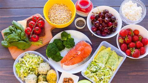lebensmittel zum abnehmen die  besten fettkiller bild