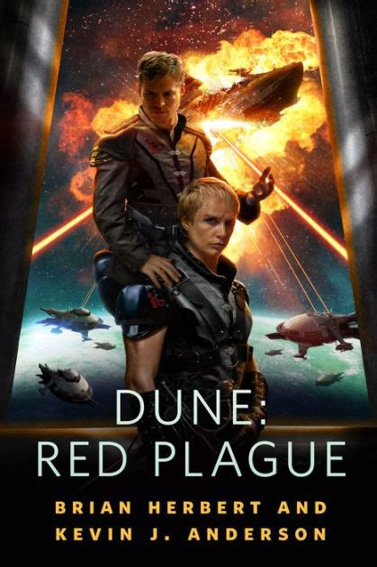 Dune Red Plague By Brian Herbert, Kevin J Anderson