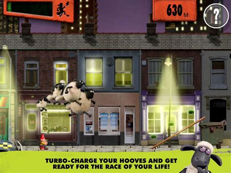 Shaun The Sheep Shear Speed Download On Android Free