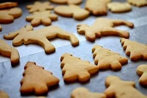 Galletas caseras de Navidad PequeRecetas