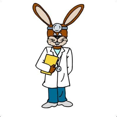 Image result for Easter Bunny Doctor