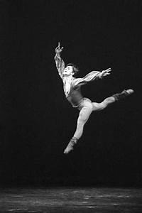 Life of a Dancing Engineer − Mikhail Baryshnikov – An ...