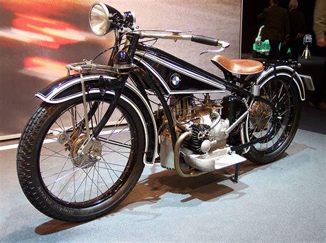 Bmw Motocykle