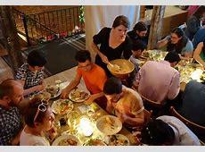 Pop Up Restaurants Your Place for Popup Restaurants