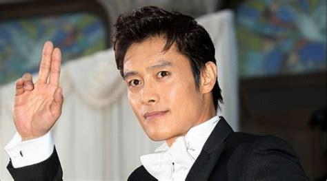 lee byung hun aktor korea selatan termahal