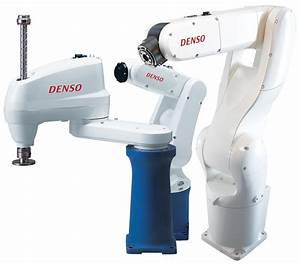 Denso, Enlists, Applied, Controls, To, Expand, Operations, In, The, Us