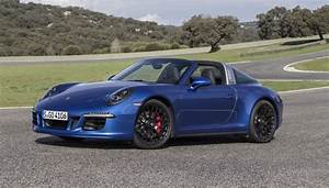 Porsche 911 Targa : 2015 porsche 911 targa 4 gts review photos caradvice ~ Medecine-chirurgie-esthetiques.com Avis de Voitures