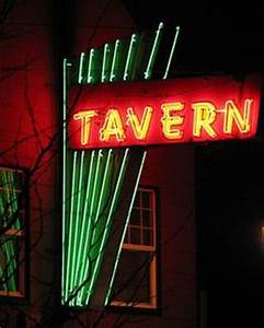 Portland Neon Signs on Pinterest