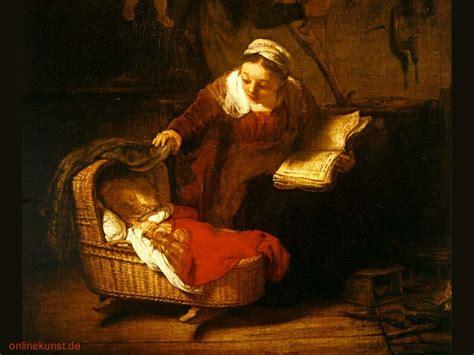 Rembrandt Wallpaper