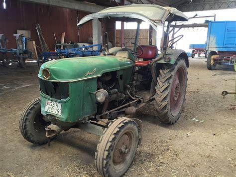 deutz d40 2 deutz d40 2 bj 1965 1870 stunden schlepper traktor mwst ebay bi 231 erd 246 ver trakt 246 r