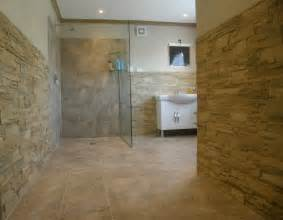 earth stone l bathroom wall panels l stone walls l nz