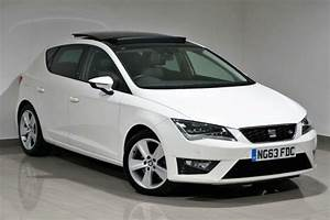 2014  63  Seat Leon 1 8 Tsi  180ps   S  S  Fr Tech Pack