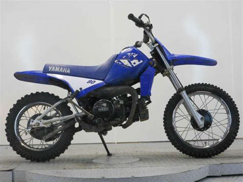 yamaha motocross bikes for sale 2001 yamaha pw80 dirt bike for sale on 2040 motos