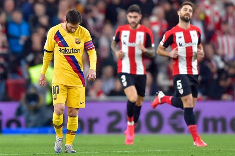 Athletic Bilbao vs Barcelona Predictions, Tips & Preview
