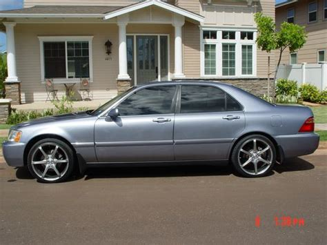 bsouth 1999 acura rl specs photos modification info at