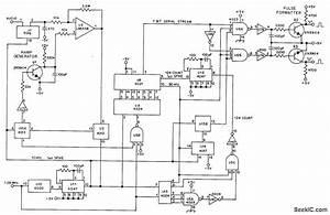 Pcm For Microwave Transmitter