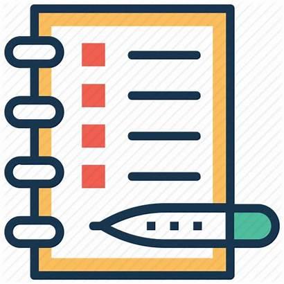 Icon Task Order Checklist Plan Pngio