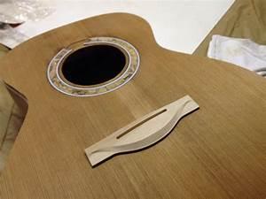 Acoustic Guitar Construction