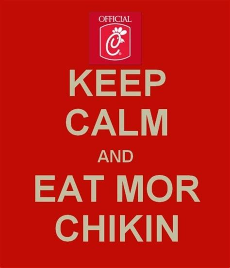 chick fil a facebook quotes