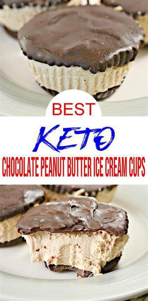 Cuisinart ice cream maker recipes low fat. Pin on Keto Recipes and Ideas
