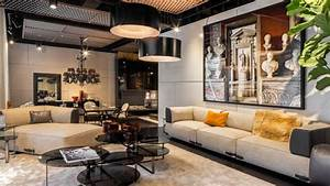 Luxury Living And Fendi Casa Launch A Chic New York Showroom