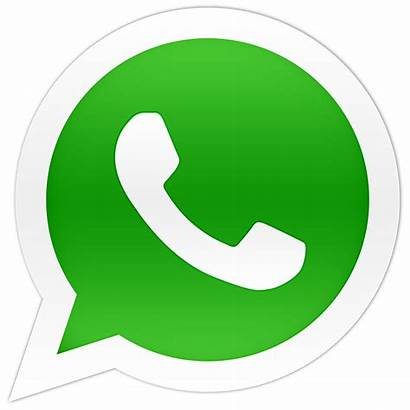 Icon Whatsapp App Message Messaging Call Instant