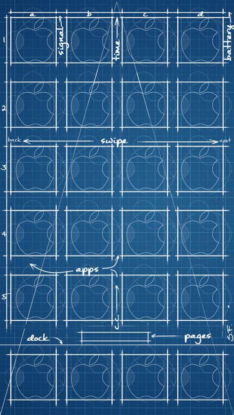 Blueprint background iphone 5 malvernweather Images