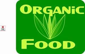 Organic Food Label Clip Art At Clker Com
