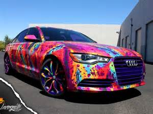 design folie auto audi car wraps audi vinyl wrapping audi wrap