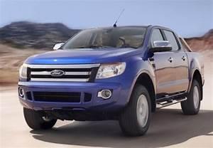 Consommation Ford Ranger : fiche technique ford ranger 2 2 tdci 150 4x4 xlt sport 2011 ~ Melissatoandfro.com Idées de Décoration