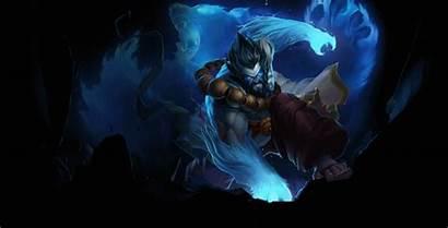 League Legends Moving Wallpapersafari Udyr