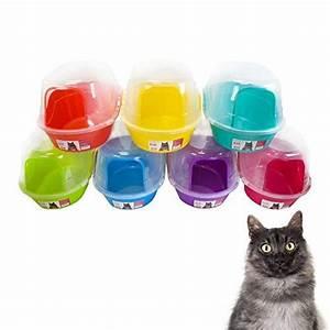 Tout Pour La Maison Pas Cher : maison de toilette pour chat design pas cher ventana blog ~ Melissatoandfro.com Idées de Décoration
