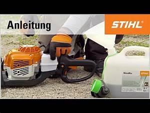 Benzin Heckenschere Stihl : die wartung einer stihl benzin heckenschere nach der arbeit youtube ~ Frokenaadalensverden.com Haus und Dekorationen