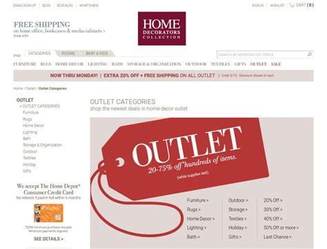 home decorators outlet coupons homedecoratorsoutletcom