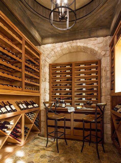 extravagant rustic wine cellar designs     envious