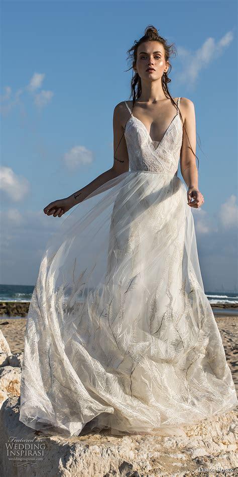 limor rosen  wedding dresses  spirit bridal