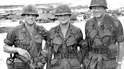 virtual vietnam veterans wall  faces terry  allen jr