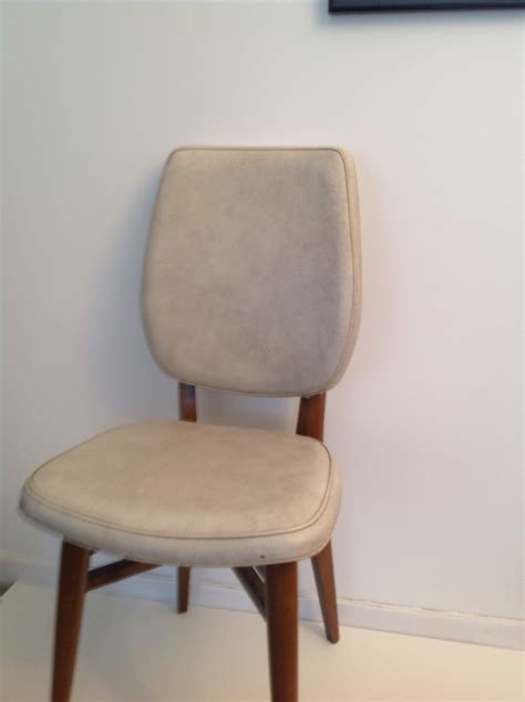 chaise scandinave vintage chaise de style scandinave vintage des ées 70 luckyfind
