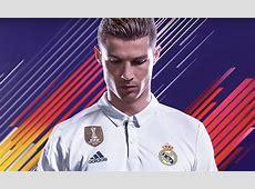 FIFA 18 Trailer Watch the Reveal Trailer Ft Ronaldo
