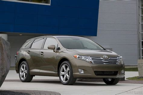 Toyota Venza 2013 by 2013 Toyota Venza New Car Modification Review New Car