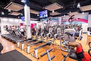Plan Val D Europe : salle de sport fitness club val d europe cap tonic ~ Dailycaller-alerts.com Idées de Décoration