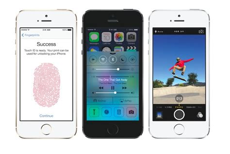 iphone 5 features 10 new features in apple s iphone 5s technology news