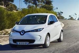 Nombre De Voiture En France : voiture lectrique notre top 5 en france pour 2018 2019 ~ Maxctalentgroup.com Avis de Voitures