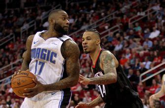 Magic overwhelmed by James Harden's historic night in road ...