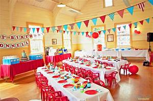 Kids Birthday Party Decoration Ideas Exciting Tierra