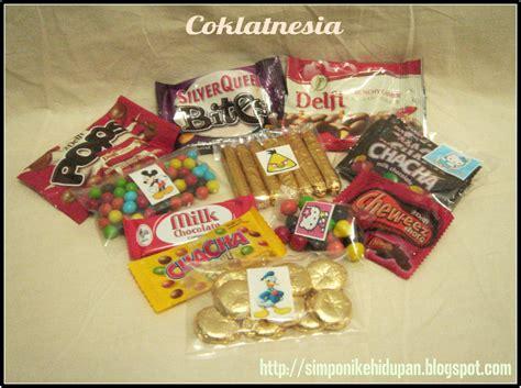 dunia kita jual coklat coklatnesia
