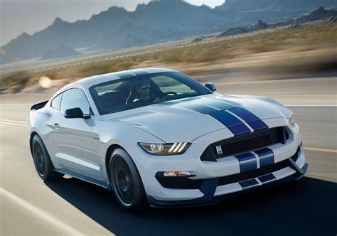 ford mustang shelby gt preview  predictions