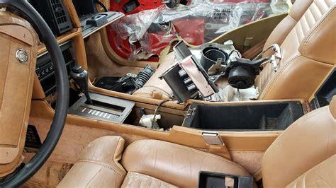 junkyard find  buick reatta  truth  cars